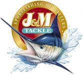 J&M Tackle Inc Logo